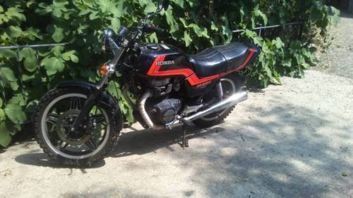 1982 Custom Built Motorcycles Other for sale craigslist