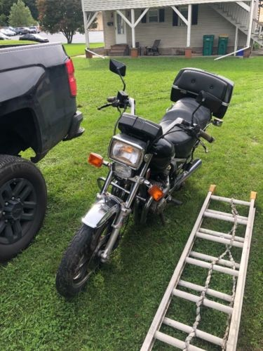 1982 Suzuki GS Black for sale craigslist