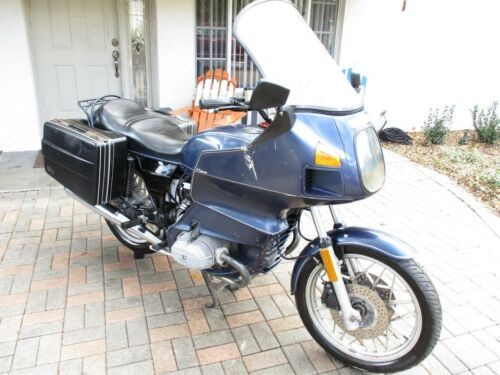 1983 BMW R-Series craigslist