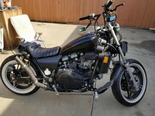 1983 Honda Magna Black for sale craigslist