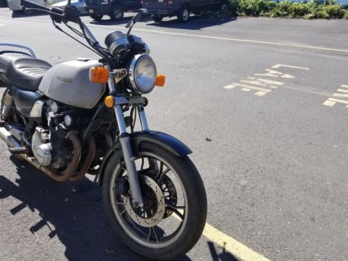 1983 Suzuki GS for sale