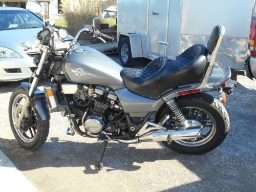 1984 Honda Magna V65 Gray for sale