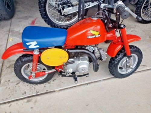 1984 Honda Other for sale craigslist