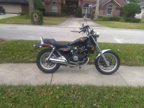 1985 Honda Magna Black for sale