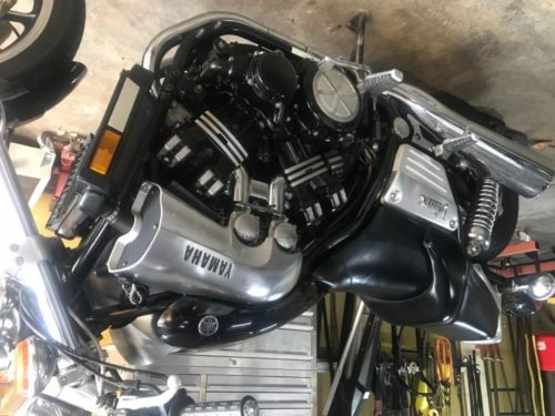1985 Yamaha Other Black for sale