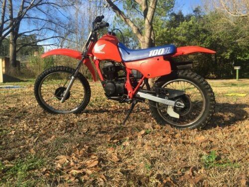 1986 Honda Other for sale craigslist