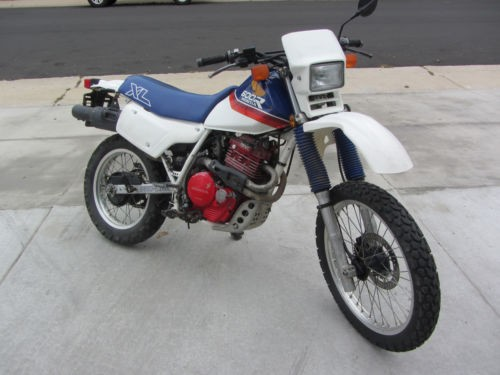 1987 Honda Other craigslist