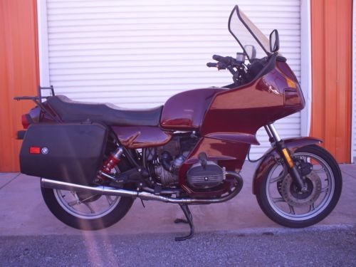 1989 BMW R-Series craigslist