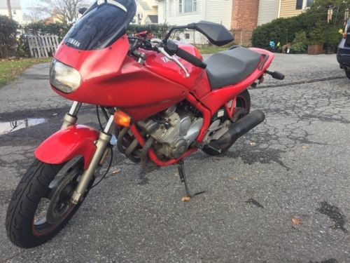 1992 Yamaha Other Red for sale craigslist