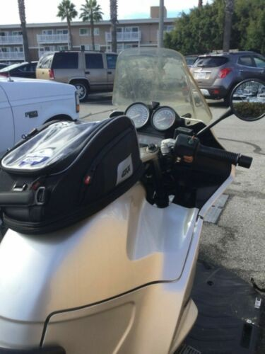 1993 BMW R-Series Silver for sale craigslist