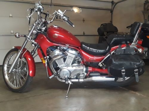1993 Suzuki Intruder for sale craigslist