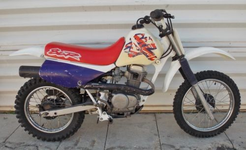 1994 Honda CT WHITE for sale