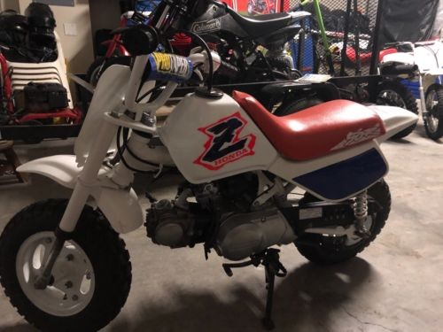 1994 Honda Other White for sale