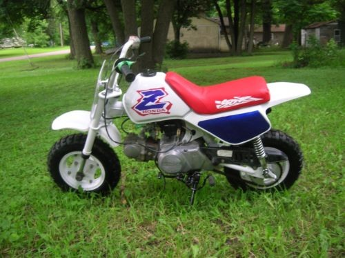 1994 Honda Other White craigslist