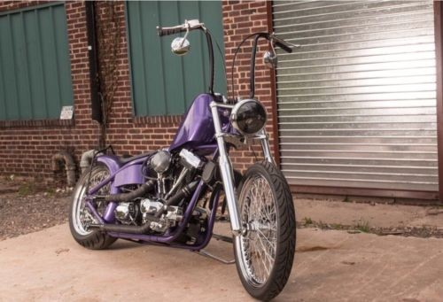 1996 Harley-Davidson Other Purple for sale