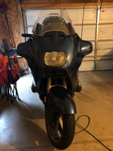 1997 BMW R-Series Blue for sale craigslist