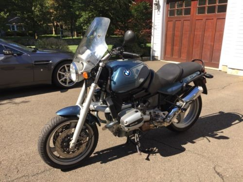 1997 BMW R-Series Blue for sale