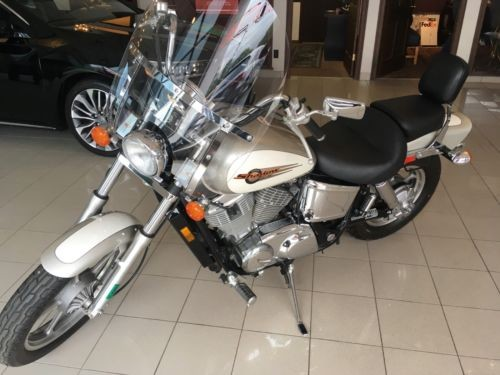 1997 Honda Shadow for sale