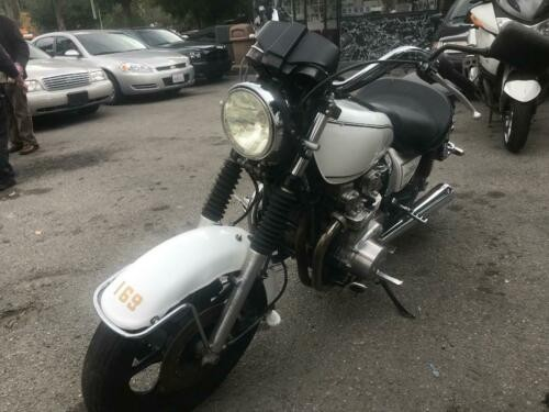 1997 Kawasaki KZ1000 POLICE SPECIAL Black N WHITE for sale