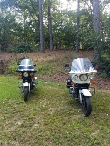 1997 Kawasaki Kz1000p Two bikes White for sale craigslist