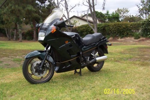 1997 Kawasaki Other green / black for sale