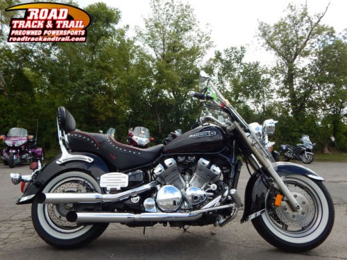 1997 Yamaha Royal Star -- Black for sale
