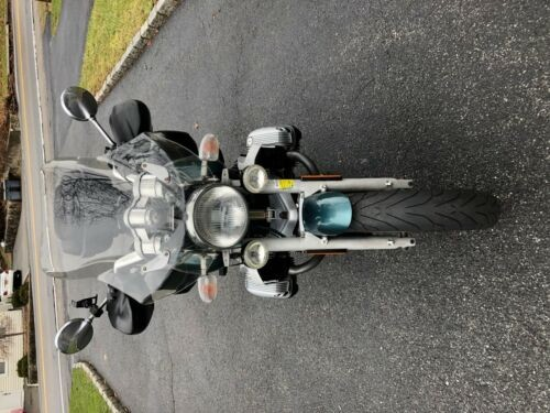 1998 BMW R-Series Green for sale