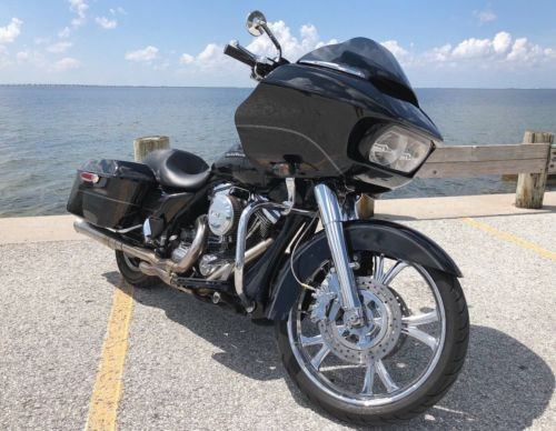 1998 Harley-Davidson Touring Black for sale craigslist