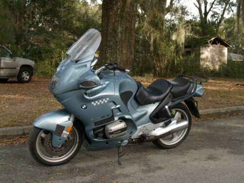 1999 BMW R-Series blue for sale