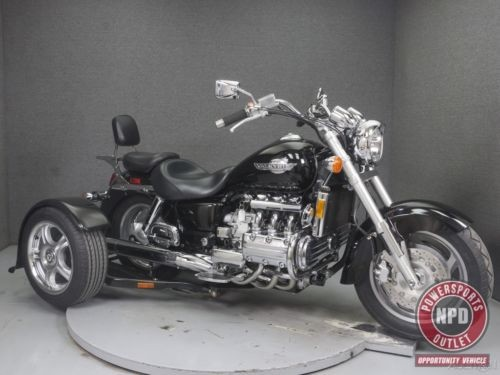 1999 Honda Valkyrie Black for sale