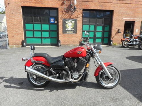 2000 Victory V92S SPORT Red for sale