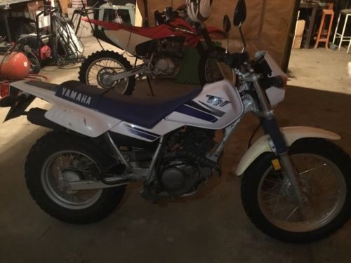 2000 Yamaha Other White for sale craigslist
