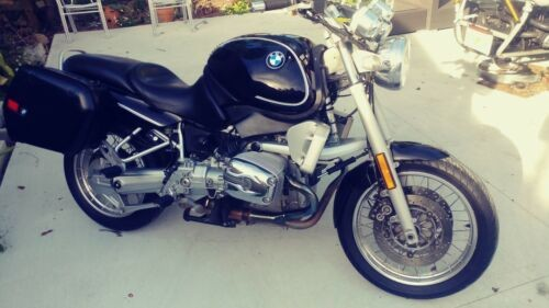 2001 BMW R-Series Black craigslist
