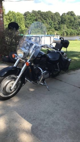 2001 Honda Other Black for sale craigslist