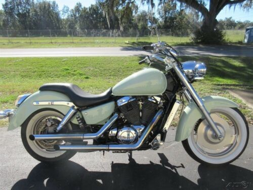 2001 Honda Shadow Teal for sale craigslist
