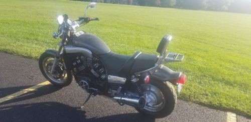 2001 Yamaha Vmax Carbon fiber for sale craigslist