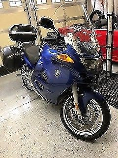 2002 BMW K-Series Blue craigslist