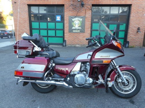 2002 Kawasaki Other Burgundy for sale craigslist