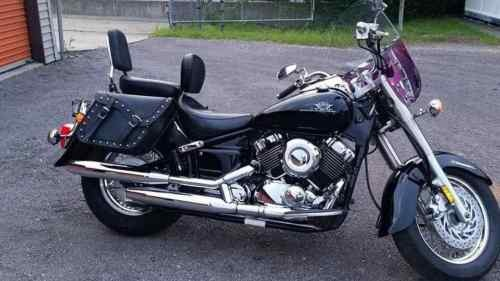 2002 Yamaha Other Black for sale