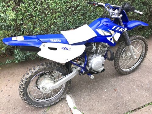 2002 Yamaha Other Blue for sale