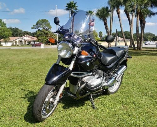 2003 BMW R-Series Black for sale craigslist