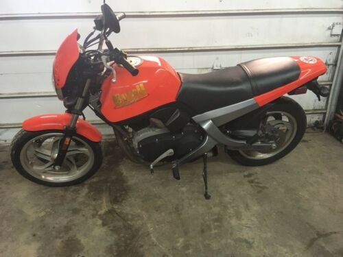 2003 Buell Blast Orange craigslist