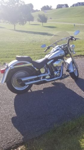 2003 Harley-Davidson Other  photo