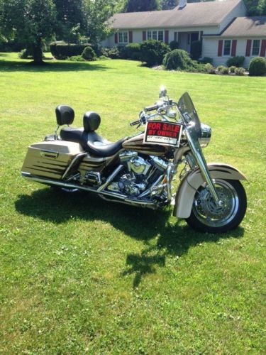 2003 Harley-Davidson Screamin Eagle  photo