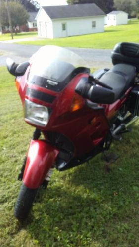 2003 Kawasaki Other Red for sale