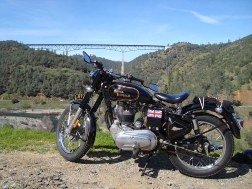 2003 Royal Enfield Bullet 500 for sale craigslist