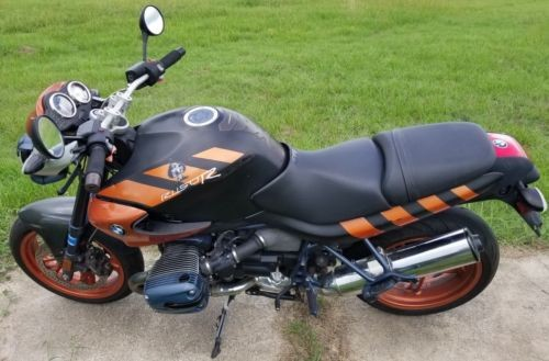 2004 BMW R-Series Orange for sale craigslist
