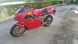2004 Ducati Superbike Red for sale craigslist