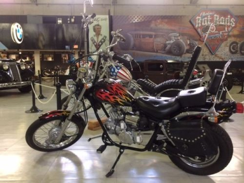2004 Other Makes Pagsta Chopper Black for sale craigslist