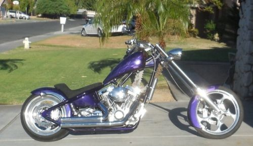 2004 Other Makes Ridgeback Purple craigslist